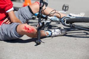 Bicycle-Auto-Accident
